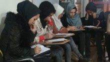 مشروع «الوقایة من العنف المنزلی و تعلّم مهارات الحیاة»
