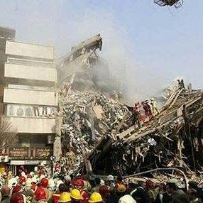 تقدیم خدمات استشاریه مجانیّه لمصابی حادثة بنایة بلاسکو