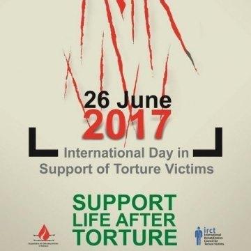 الملتقى التخصصی للدفاع عن ضحایا التعذیب