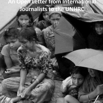 بیان منظمة الدفاع عن ضحایا العنف وبعض المنظمات الایرانیة غیر الحکومیة بخصوص مآسی میانمار