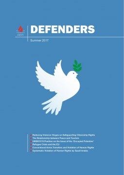 Defenders Summer 2017