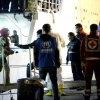 الملتقى-التخصصی-حول-موضوع--الاٍرهاب-والتطرف-والعنف - مفوضیة اللاجئین والمنظمة الدولیة للهجرة تدعوان القادة الأوروبیین إلى العمل لتجنب فقدان الأرواح فی البحر المتوسط
