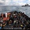 الأمم-المتحدة-تحذر-من-تدهور-الأوضاع-المعیشیة-وتفاقم-الوضع-الإنسانی-المروع-فی-الیمن - تحطم زورقین جدیدین فی وسط البحر المتوسط وفقدان أثر العشرات