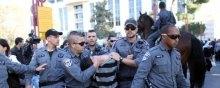 - 6730  حالة اعتقال منذ مطلع أکتوبر الماضی فی فلسطین المحتلة