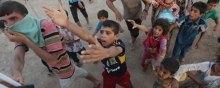 حقوق-الانسان-فی-العراق - الأزمة فی العراق: 3,6 ملیون طفل فی خطر بسبب العنف