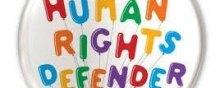 - المدافعون عن حقوق الانسان