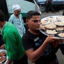 - لجوء السوریین إلى مصر: ازدهار مطاعم «الفراریج» لا یوقف حلم الهجرة لأوروبا