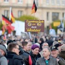 - ألمانیا تشهد تصاعداً فی حالات الاعتداء على اللاجئین