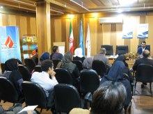الملتقی التخصصی لضرورة نشاط ایران فی مجال العدالة الجنائیة الدولیة - 3