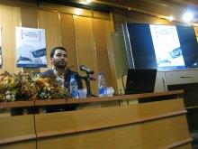الملتقی التخصصی لضرورة نشاط ایران فی مجال العدالة الجنائیة الدولیة - 5