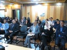الملتقی التخصصی لضرورة نشاط ایران فی مجال العدالة الجنائیة الدولیة - 6