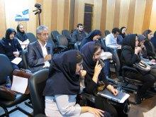 الملتقی التخصصی لضرورة نشاط ایران فی مجال العدالة الجنائیة الدولیة - 9