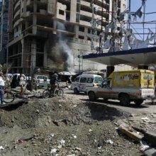 - آلاف الیمنیین عالقون جراء المراقبة المشددة المفروضة من التحالف على العاصمة صنعاء