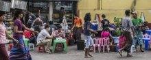 قانون-الإنسانی-الدولی - مسلمی بورما (میانمار): هل فشلت منظمة الامم المتحدة فی قضیة مسلمی الروهینجیا؟