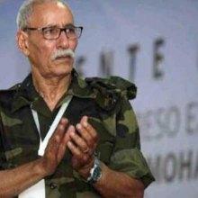 - القضاء الإسبانی یرید التحقیق مع زعیم البولیساریو إبراهیم غالی فی دعوى جرائم ضد الإنسانیة