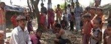 انتهاکات حقوق الانسان فی میانمار - download