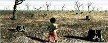 تغییر-المناخ - حقوق الإنسان وتغیر المناخ