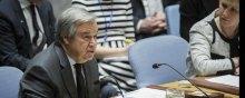 تحقیق-المساواة-والتنمیة - ماذا نعرف عن أنطونیو غوتیریش، الأمین العام التاسع للأمم المتحدة؟