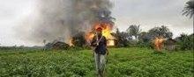 الروهینغا - تقریر جدید صادر عن مکتب الأمم المتحدة لحقوق الإنسان فی میانمار
