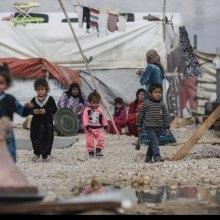 الجرائم-ضد-الإنسانیة - المبعوث الدولی لسوریا: لحظة الحقیقة تقترب بسرعة