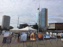 الدورة 34 لمجلس حقوق الإنسان - Exhibition 8