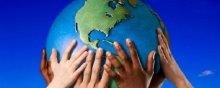 حقوق-الانسان - الیوم الدولی لأمنا الأرض  22 نیسان/أبریل