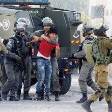 - یوم غضب فلسطینی تضامنا مع الأسرى فی السجون الإسرائیلیة