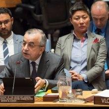 مسؤول دولی یحذر من تصاعد التعصب والخطاب الاستفزازی بین کوسوفو وصربیا