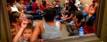 ����������-��������������-������������ - الظلم الکبیر فی نظام اللجوء فی أمریکا  کیف یُستبعد الهاربون من عنف العصابات فی أمریکا الوسطى