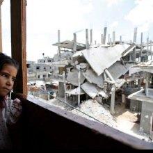 - مقتل وتشویه أکثر من 8000 طفل فی الصراعات المسلحة خلال عام 2016