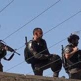 القوات الإسرائیلیة تهاجم الحشود السلمیة فی المسجد الأقصى