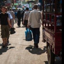 مکتب حقوق الإنسان یبدی القلق بشأن التدهور المستمر لوضع سکان غزة