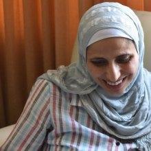 دارین طاطور: قصیدة إلى المقاومة الفلسطینیة