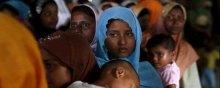 الأمم-المتحدة - تقریر کوفی عنان بشأن میانمار
