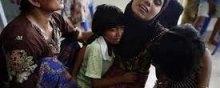 ��������-�������������� - الروهینغیا و میانمار