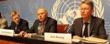 مصر-و-حقوق-الانسان - مصر: لجنة مناهضة التعذیب تؤکد الممارسة المنهجیة للتعذیب فی مصر