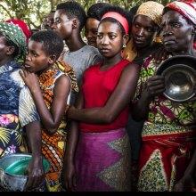 - 420 ألف لاجئ بوروندی فی حاجة ماسة إلى المعونة