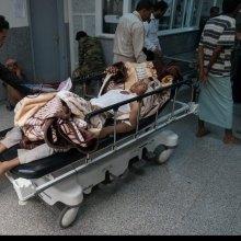 - مدیر المنظمة الدولیة للهجرة من صنعاء: الیمن على شفا کارثة إنسانیة