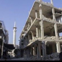 - قلق دولی بشأن الوضع فی دیر الزور وارتفاع عدد الضحایا فی سوریا خلال سبتمبر/أیلول
