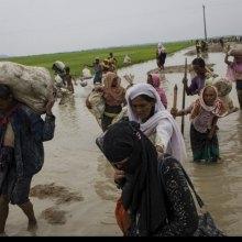 وصول ألفی لاجئ یومیا إلى بنغلادیش ووکالات الإغاثة تطالب بمساعدات إضافیة