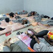 للمرة الأولى مفوض حقوق الإنسان زید یزور لیبیا