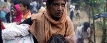تقریر-الأمم-المتحدة - الهجمات الوحشیة المرتکبة ضد الروهینغا هدفت إلى جعل عودتهم إلى دیارهم شبة مستحیلة