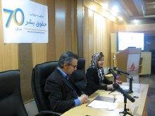 اقامةالدورة التعلیمیة الشاملة لمحاکاة مجلس حقوق الانسان - HRC Simulation (4)