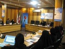 اقامةالدورة التعلیمیة الشاملة لمحاکاة مجلس حقوق الانسان - HRC Simulation (5)