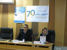 اقامةالدورة التعلیمیة الشاملة لمحاکاة مجلس حقوق الانسان - HRC Simulation (7)
