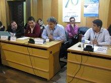 اقامةالدورة التعلیمیة الشاملة لمحاکاة مجلس حقوق الانسان - HRC Simulation (15)