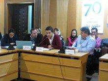 اقامةالدورة التعلیمیة الشاملة لمحاکاة مجلس حقوق الانسان - HRC Simulation (20)