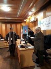 اقامةالدورة التعلیمیة الشاملة لمحاکاة مجلس حقوق الانسان - HRC Simulation (31)
