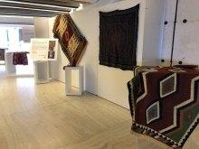 إقامة معرض الفنون الیدویّة للأقلیّات والقومیّات الایرانیّة بمنظمة الأمم المتحدة - Human Arts.Rights Exhibition (7)
