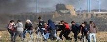 خبراء الأمم المتحدة لحقوق الإنسان یدینون مقتل الفلسطینیین بالقرب من السیاج الحدودی فی غزة على ید قوات الأمن الإسرائیلیة
